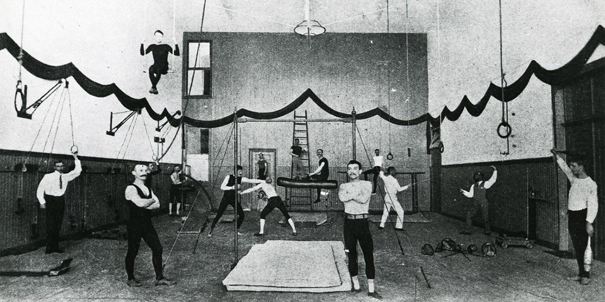 LAAC, 1880s